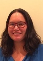 A photo of Regan, a LSAT tutor in Chatham, IL