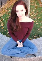 A photo of Kathryn, a German tutor in Morton Grove, IL