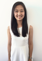 A photo of Abby Wen, a Mandarin Chinese tutor in Dallas, NC