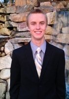 A photo of Brendan, a tutor from South Dakota State University