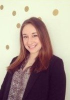 A photo of Rebecca, a tutor in Florham Park, NJ