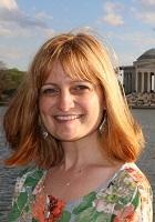 A photo of Adrienne, a tutor