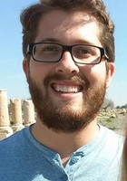 A photo of Bryan, a tutor in Maxwell, IN