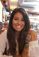 A photo of Jasmine, a tutor from SUNY at Binghamton
