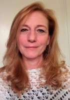 A photo of Deborah, a French tutor in Pearland, TX