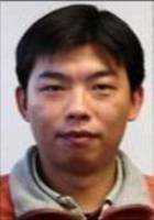 A photo of Chih-Hung, a tutor from Providence University