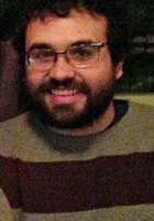 A photo of Justin, a Japanese tutor in Minnesota