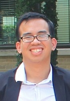 A photo of Luan, a tutor in Manvel, TX