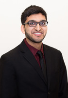 A photo of Aayush, a SSAT tutor in Markham, IL