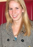 A photo of Emma, a GRE tutor in Marietta, GA