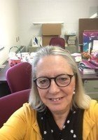 A photo of Barbara, a tutor from Smith College