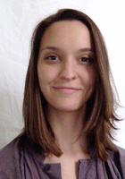 A photo of Cadence, a French tutor in Chatham, IL