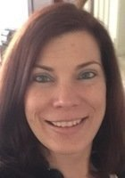 A photo of Kimberly, a tutor from Onondaga Community College