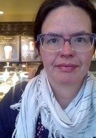 A photo of Catherine, a English tutor in Philadelphia, PA