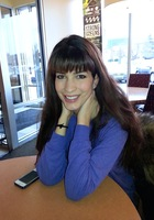 A photo of Christina, a Chemistry tutor in Pittsfield charter Township, MI