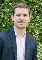 A photo of Thomas, a tutor from Catholic University of Paris