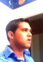 A photo of Saurav, a English tutor in Mecklenburg County, NC
