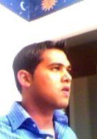 A photo of Saurav, a Statistics tutor in North Carolina