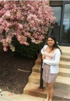 A photo of Simran , a HSPT tutor in Norwalk, CT