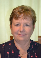 A photo of Gina, a German tutor in Missouri City, TX