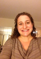 A photo of Rebecca, a Spanish tutor in Struthers, OH