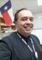 A photo of Juan, a tutor from Autonomous University of Guadalajara