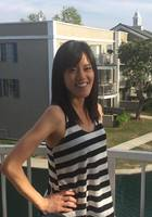 A photo of Jinny, a Trigonometry tutor in San Clemente, CA
