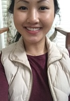 A photo of Helen, a Mandarin Chinese tutor in South Wales, NY