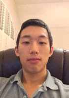 A photo of Doyoung, a SAT tutor in Rosenberg, TX