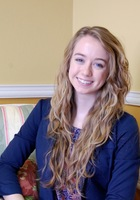 A photo of Corinne, a tutor from Brigham Young University-Provo