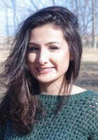A photo of Alison, a tutor from CUNY Hunter College