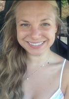A photo of Chelsea, a German tutor in Irvine, CA