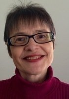 A photo of Cynthia, a tutor from SUNY Empire State College