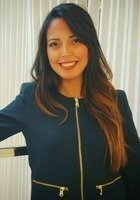 Sugar Land, TX Calculus tutor Houda