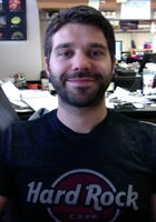 A photo of Joseph, a Writing tutor in The University of Oklahoma, OK
