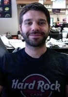A photo of Joseph, a Reading tutor in The University of Oklahoma, OK