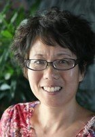 A photo of Anny , a Mandarin Chinese tutor in The University of New Mexico, NM