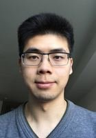 A photo of Qin, a Statistics tutor in New Jersey