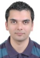A photo of Hassan, a tutor from Lahore Medical and Dental College Pakistan