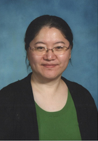 A photo of Cathy, a Mandarin Chinese tutor in Vermont