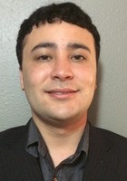 A photo of Francisco, a tutor from Brigham Young University-Provo