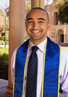 A photo of Andrew, a LSAT tutor in Catalina Foothills, AZ