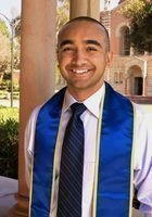 A photo of Andrew, a LSAT tutor in Tucson, AZ