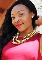 A photo of Ngozi, a English tutor in Houston, TX