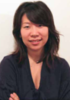 A photo of Noriko, a Japanese tutor in Morris County, NJ