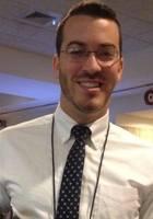 A photo of Luke, a Statistics tutor in Bellevue, WA
