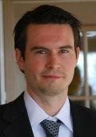 A photo of David, a LSAT tutor in The University of New Mexico, NM
