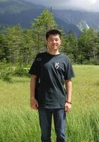 A photo of Jun, a Mandarin Chinese tutor