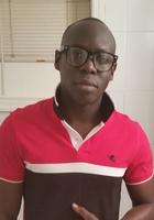 A photo of Abdel Aziz, a tutor from Universite Cheikh Anta Diop de Dakar