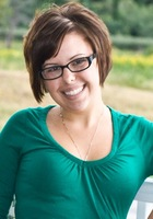 A photo of Caitlin, a SAT Reading tutor in Cheektowaga, NY